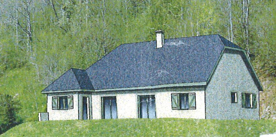 Achat Terrain  à Peyrouse - vignette-2