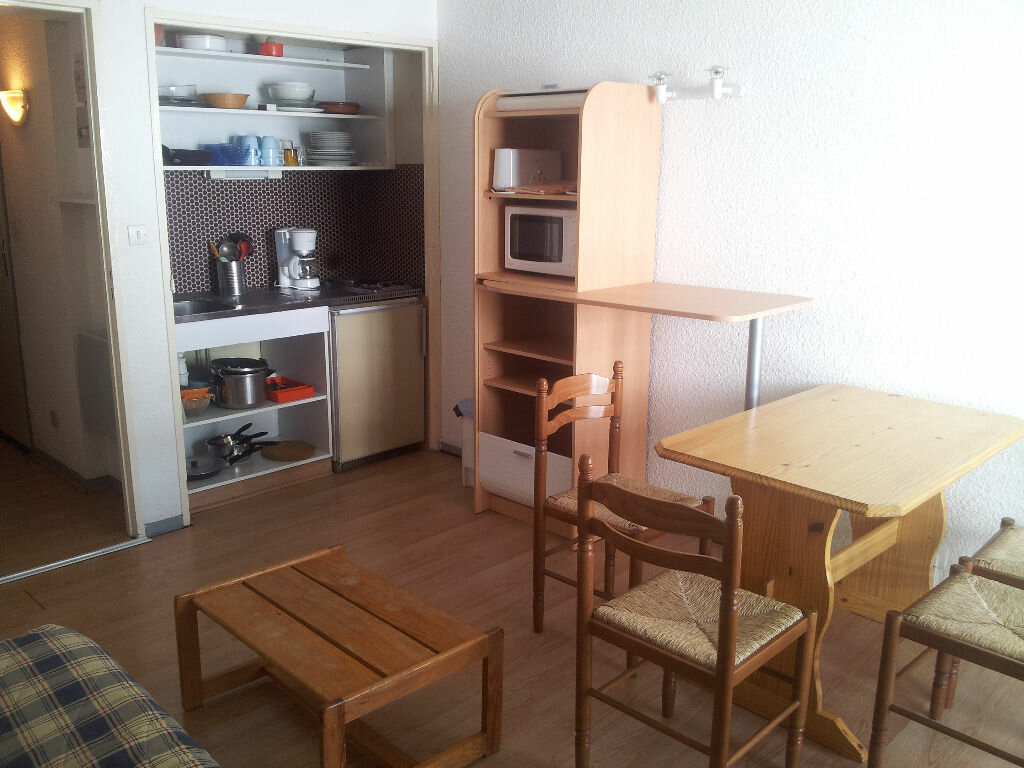 Achat Appartement 1 pièce à Bagnères-de-Bigorre - vignette-1