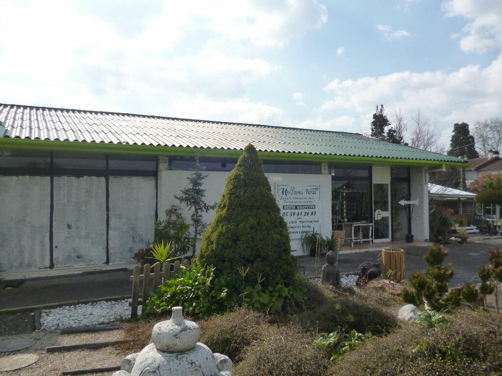 Location Local commercial  à Coarraze - vignette-1