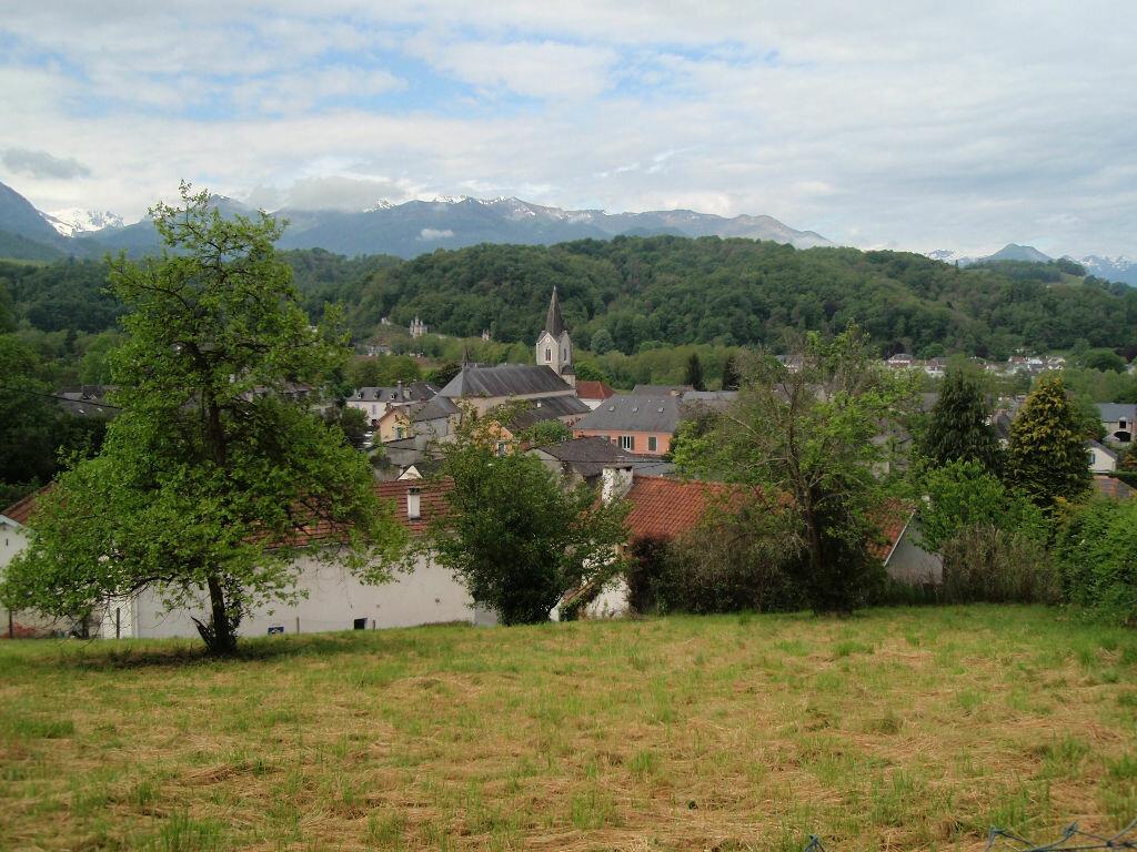Achat Terrain  à Montaut - vignette-1