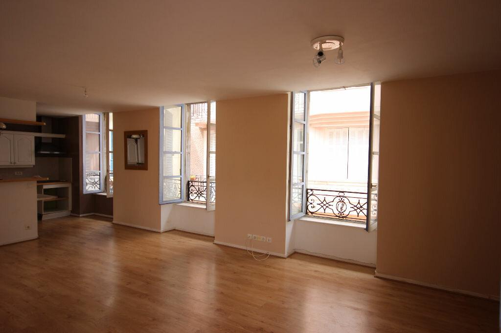 Achat Appartement 4 pièces à Lourdes - vignette-1