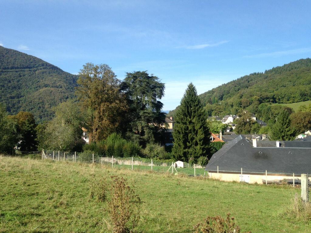 Achat Terrain  à Saint-Pé-de-Bigorre - vignette-1