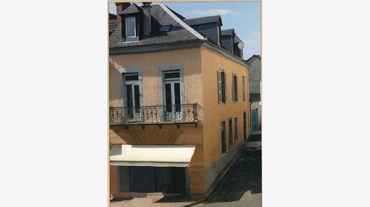 Achat Maison 6 pièces à Lourdes - vignette-1
