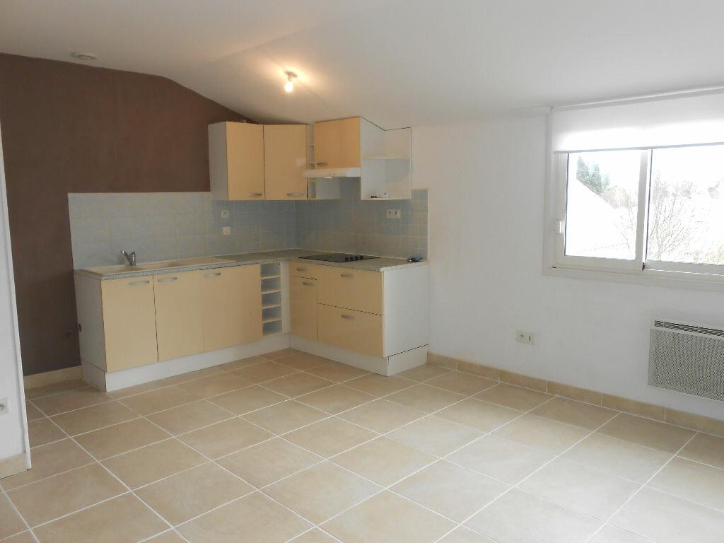 Achat Appartement 3 pièces à Olonne-sur-Mer - vignette-1