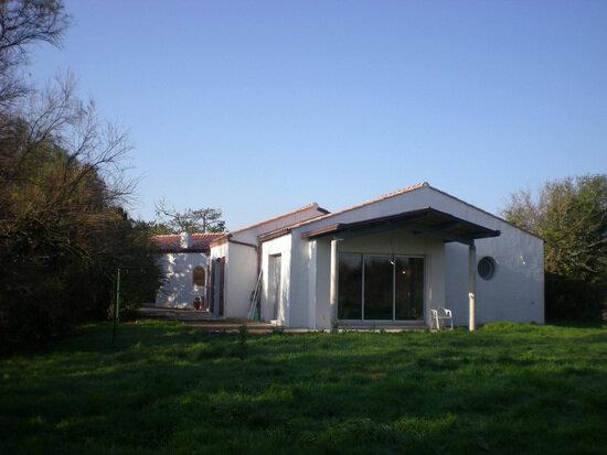Achat Maison 7 pièces à Olonne-sur-Mer - vignette-2