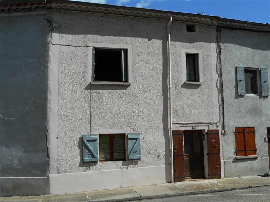 Achat Maison 3 pièces à Aubenas - vignette-1