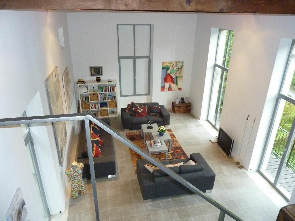 Achat Maison 6 pièces à Antraigues-sur-Volane - vignette-2