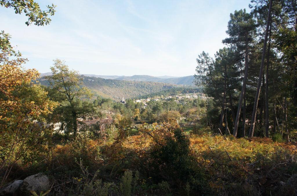 Achat Terrain  à Saint-Julien-du-Serre - vignette-1
