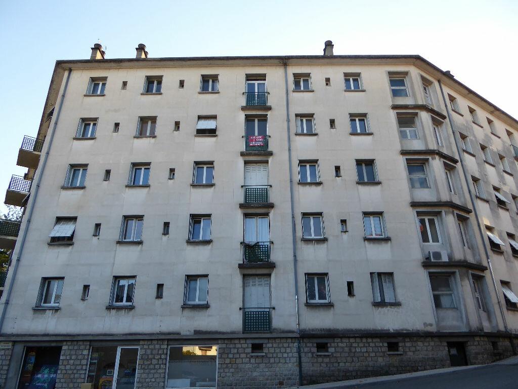 Achat Appartement 3 pièces à Aubenas - vignette-8