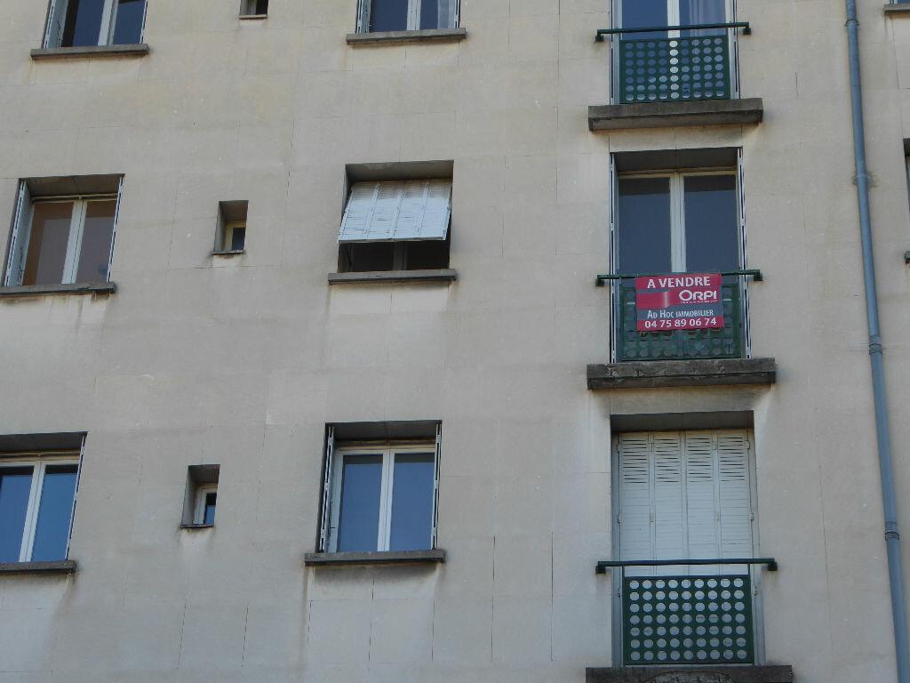 Achat Appartement 3 pièces à Aubenas - vignette-12