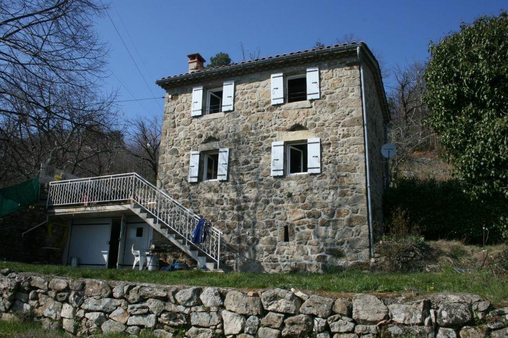 Achat Maison 3 pièces à Lentillères - vignette-2
