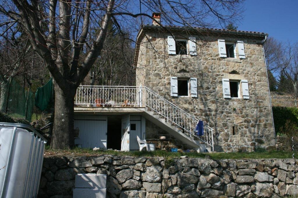 Achat Maison 3 pièces à Lentillères - vignette-4