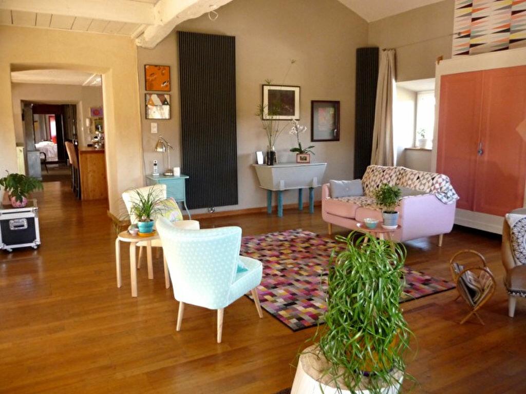 Achat Appartement 4 pièces à Aubenas - vignette-1