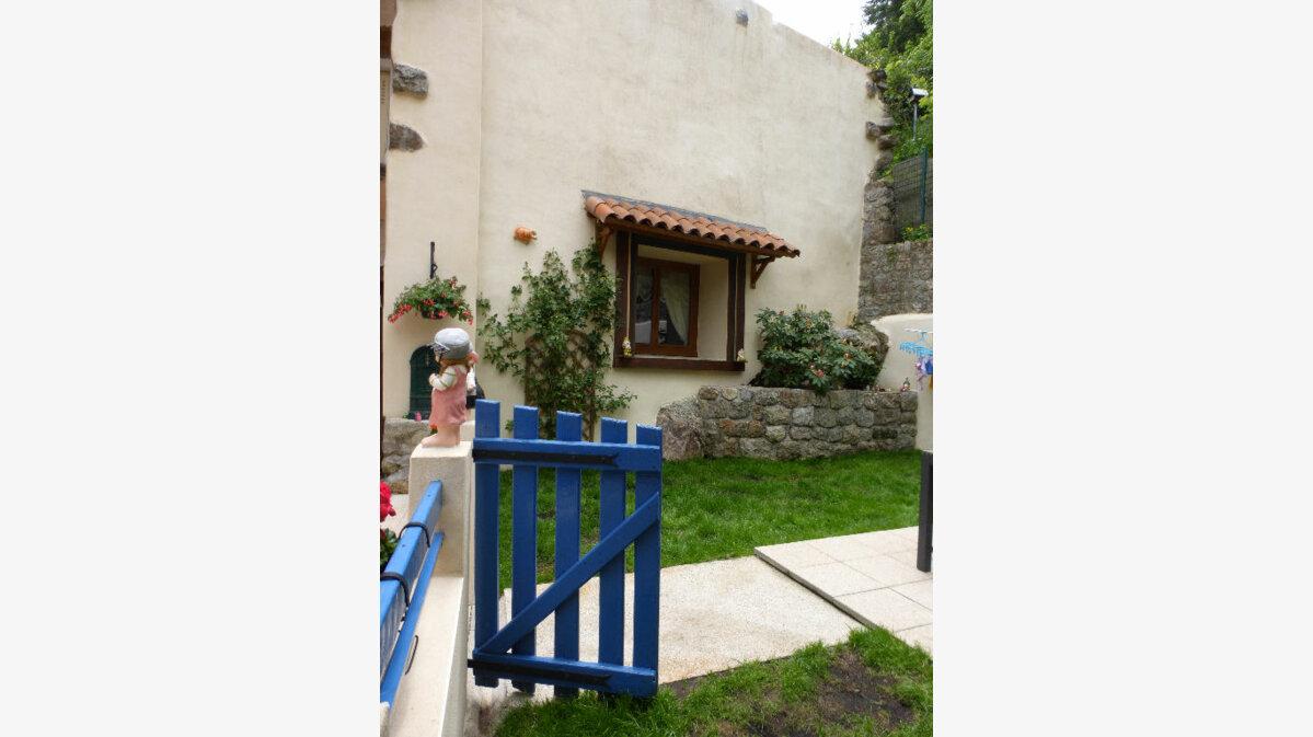 Achat Maison 6 pièces à Montpezat-sous-Bauzon - vignette-3