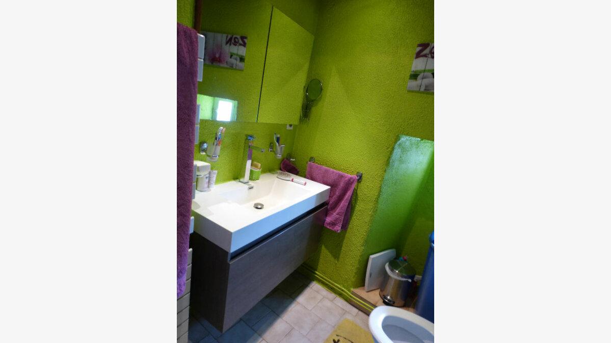 Achat Maison 6 pièces à Montpezat-sous-Bauzon - vignette-10