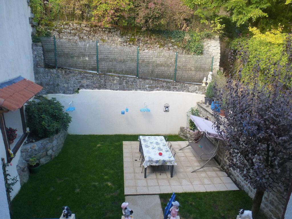 Achat Maison 6 pièces à Montpezat-sous-Bauzon - vignette-12