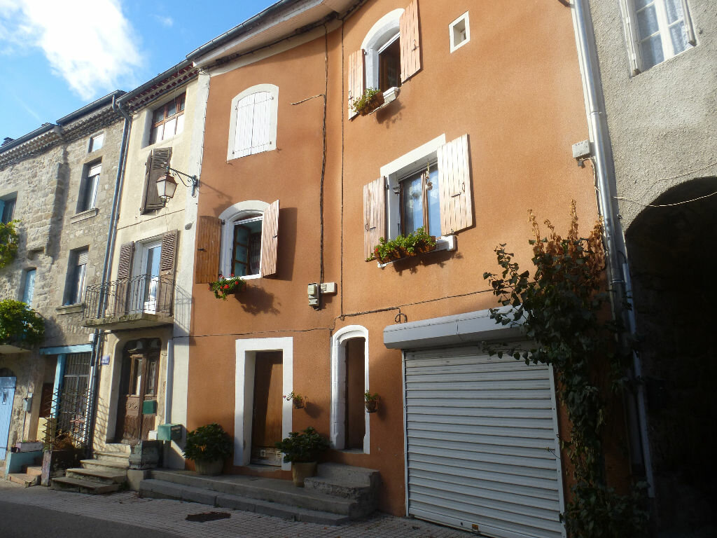 Achat Maison 6 pièces à Montpezat-sous-Bauzon - vignette-17
