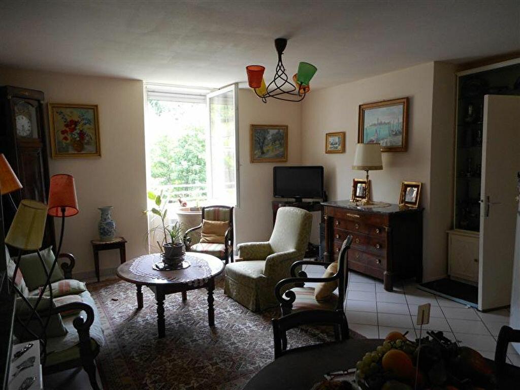 Achat Appartement 3 pièces à Vals-les-Bains - vignette-2