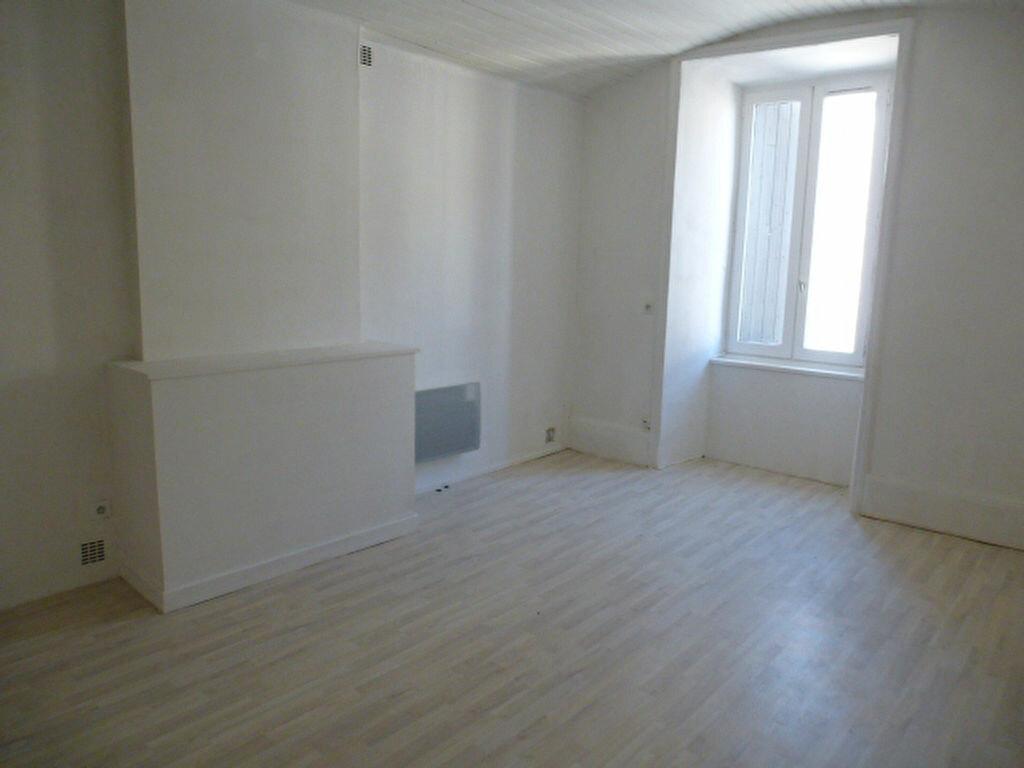 Achat Appartement 3 pièces à Joyeuse - vignette-8