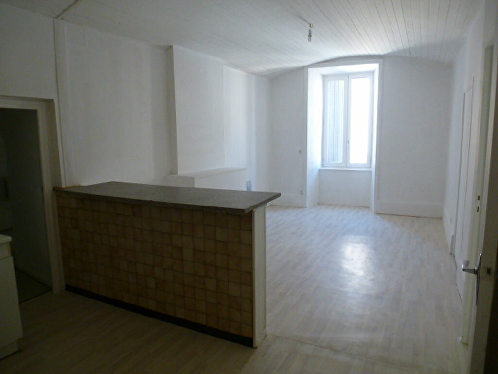 Achat Appartement 3 pièces à Joyeuse - vignette-10