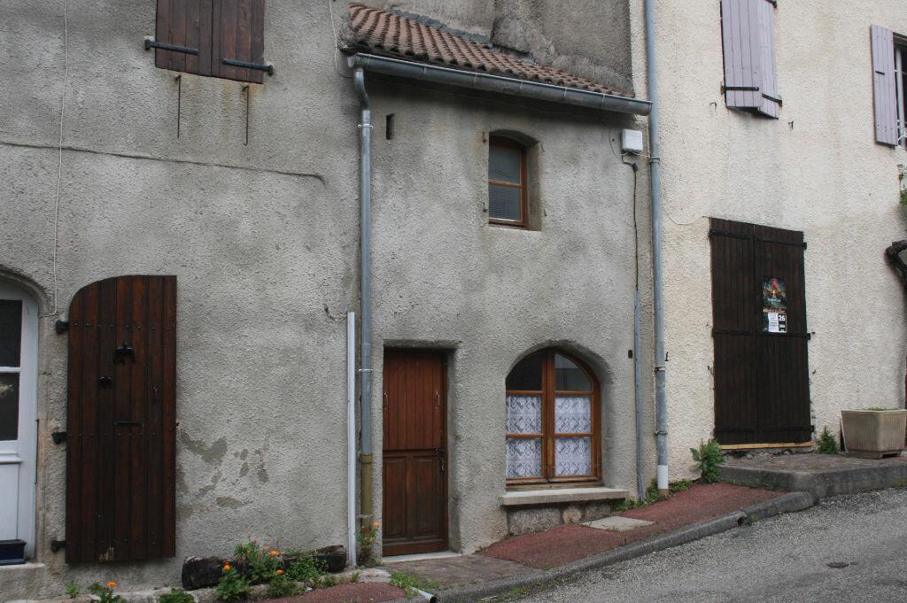 Achat Maison 3 pièces à Sablières - vignette-1