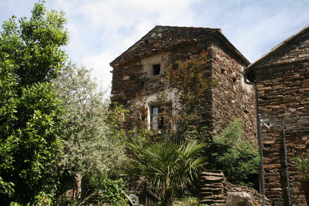 Achat Maison 5 pièces à Saint-Mélany - vignette-1