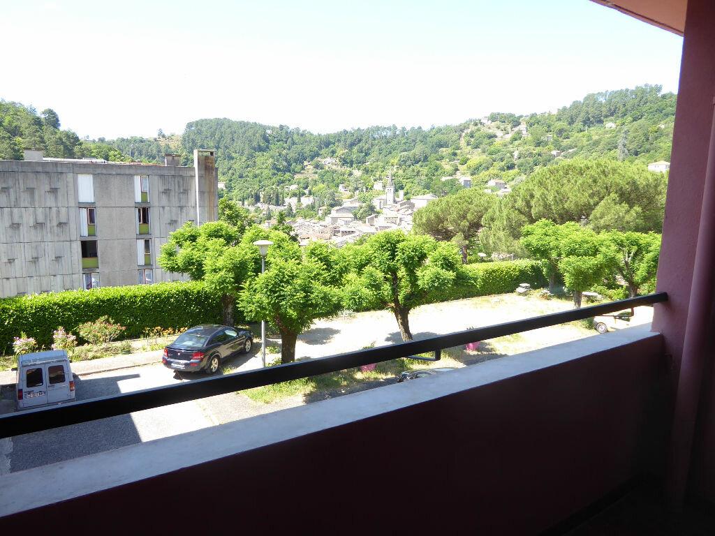 Achat Appartement 3 pièces à Largentière - vignette-1