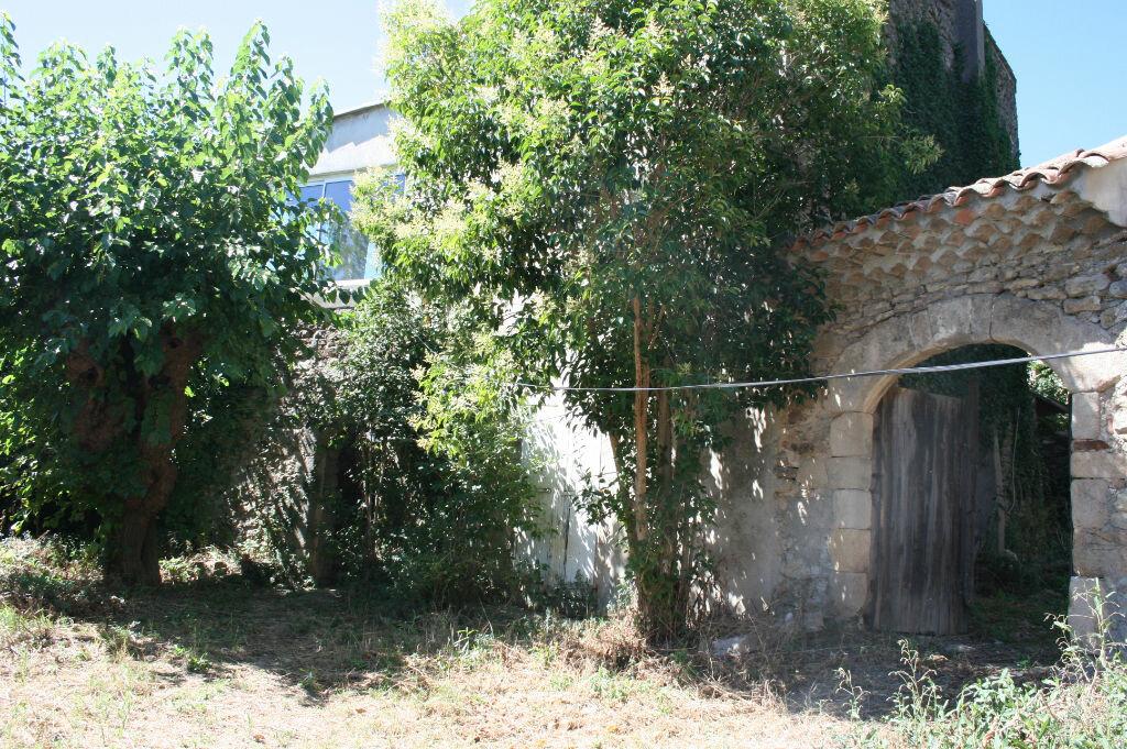 Achat Maison 5 pièces à Saint-Paul-le-Jeune - vignette-1