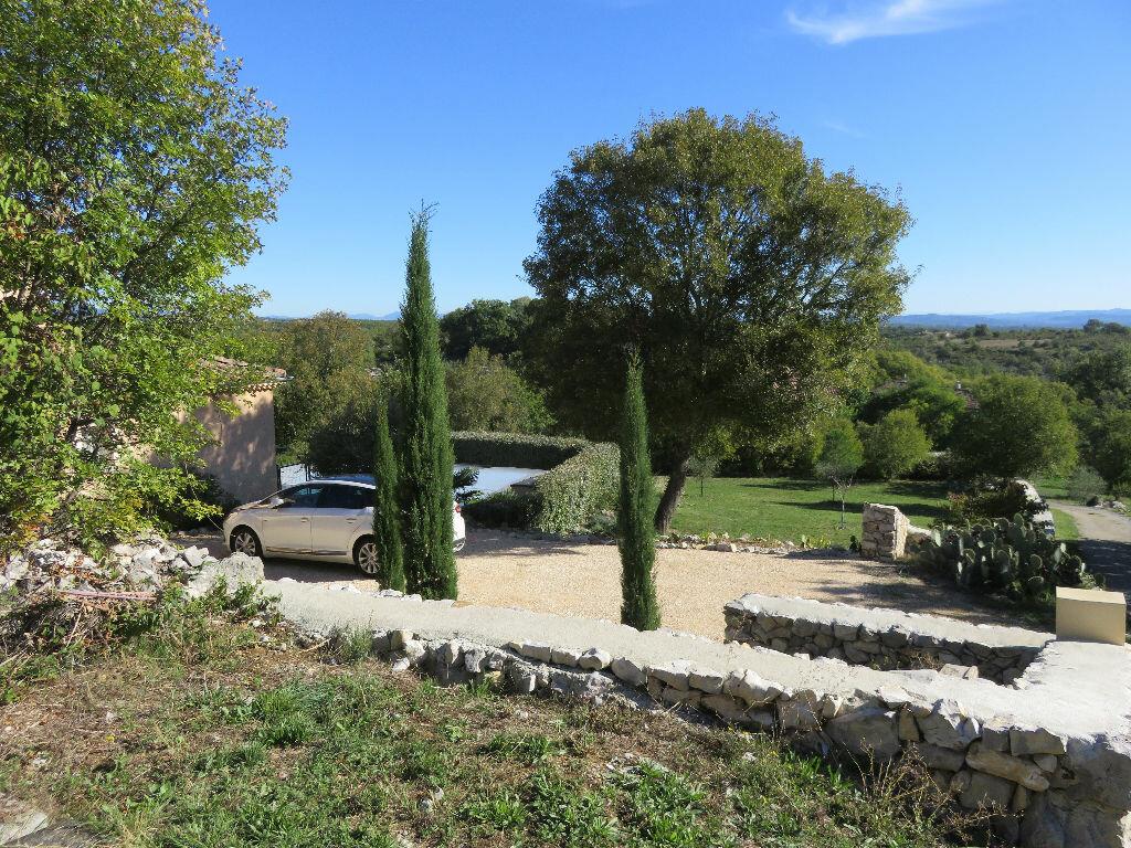 Achat Maison 5 pièces à Berrias-et-Casteljau - vignette-6