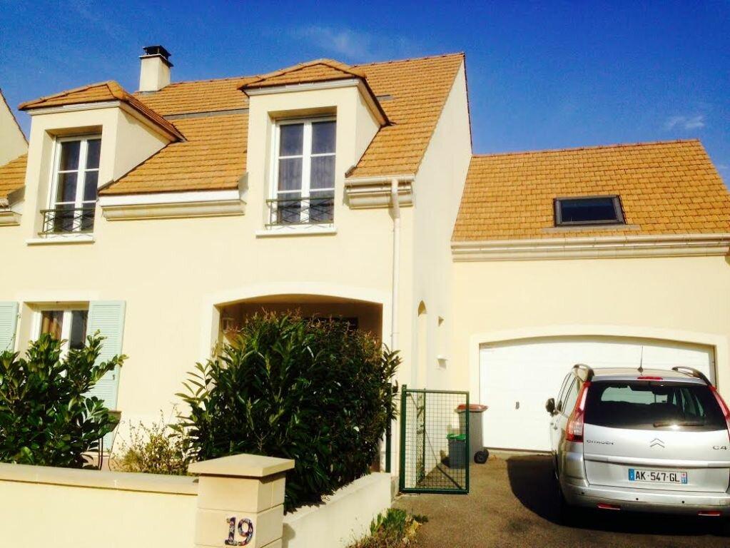 Achat Maison 7 pièces à Igny - vignette-1
