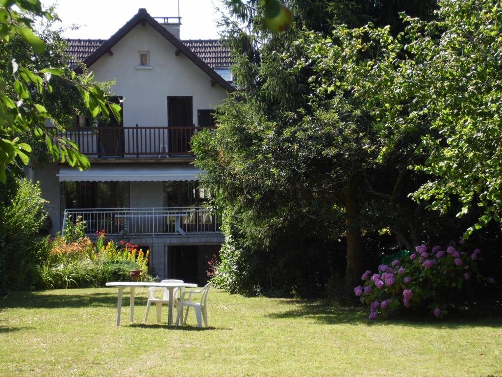 Achat Maison 10 pièces à Verrières-le-Buisson - vignette-1
