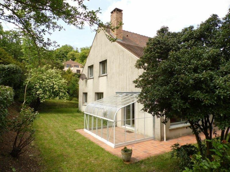 Achat Maison 9 pièces à Verrières-le-Buisson - vignette-1