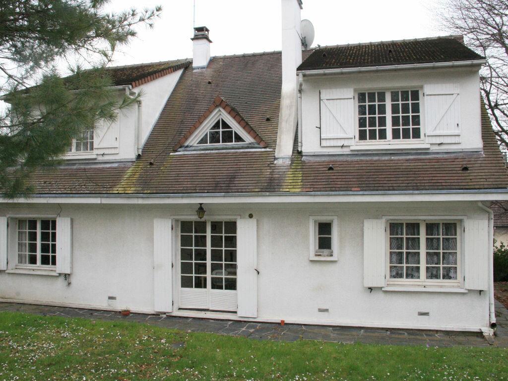 Achat Maison 7 pièces à Verrières-le-Buisson - vignette-1
