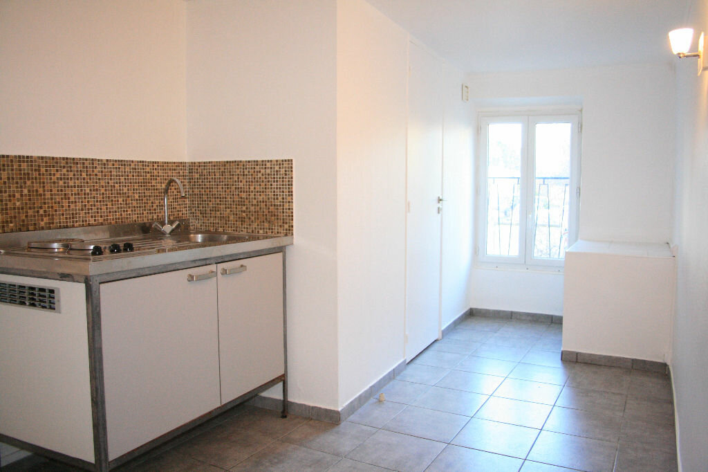 Achat Appartement 2 pièces à Chevilly-Larue - vignette-1