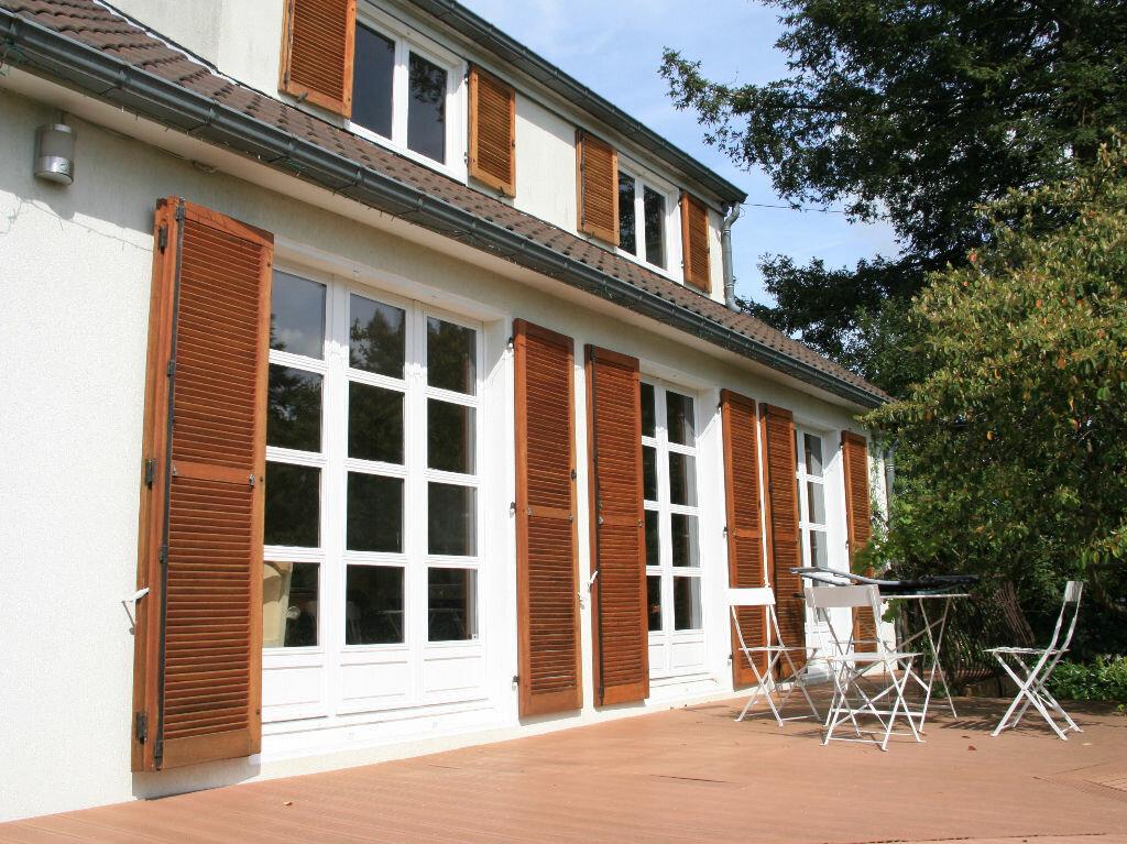 Achat Maison 6 pièces à Verrières-le-Buisson - vignette-1