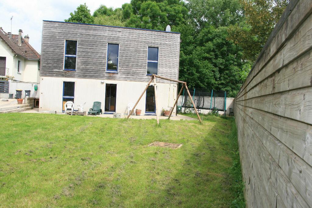 Achat Maison 7 pièces à Verrières-le-Buisson - vignette-5