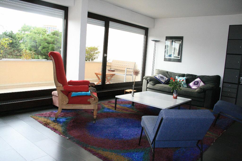 Achat Appartement 5 pièces à Verrières-le-Buisson - vignette-1