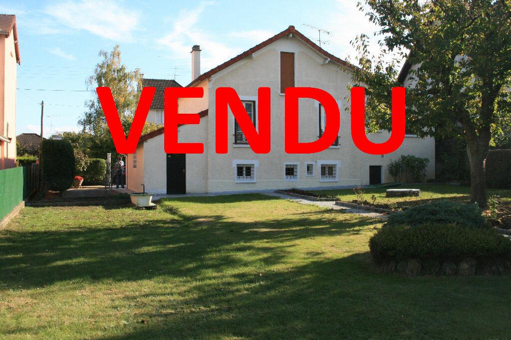 Achat Maison 5 pièces à Igny - vignette-1