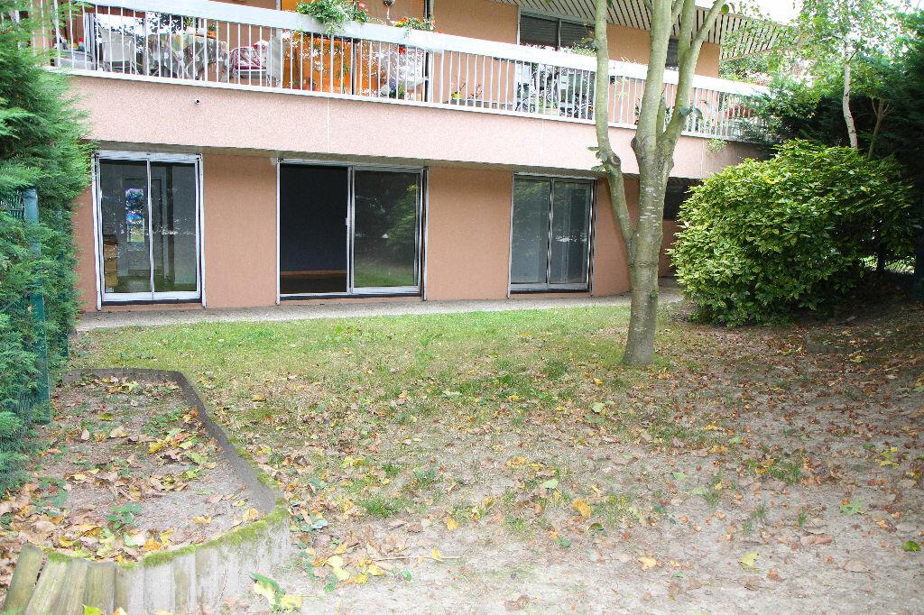 Achat Appartement 2 pièces à Verrières-le-Buisson - vignette-1