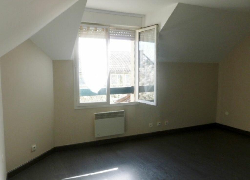 Location Appartement 1 pièce à Gif-sur-Yvette - vignette-1