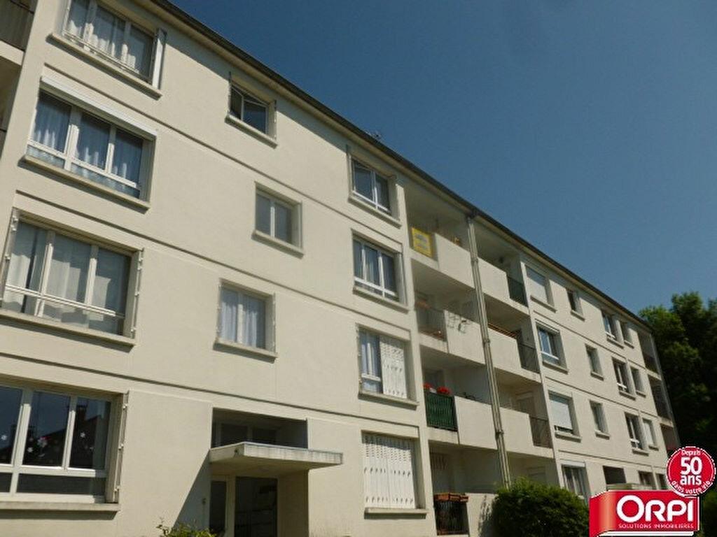 Achat Appartement 4 pièces à Bures-sur-Yvette - vignette-1