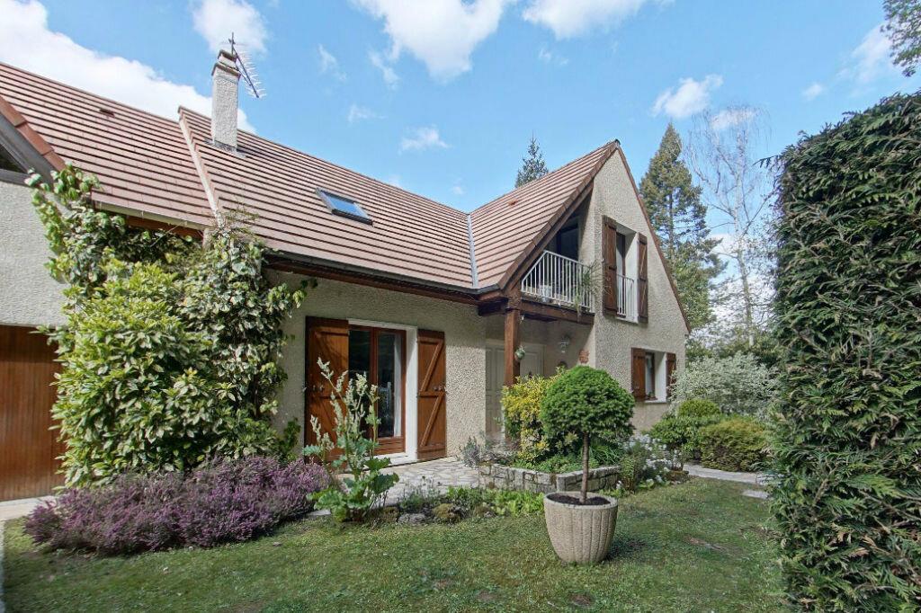 Achat Maison 7 pièces à Gif-sur-Yvette - vignette-1