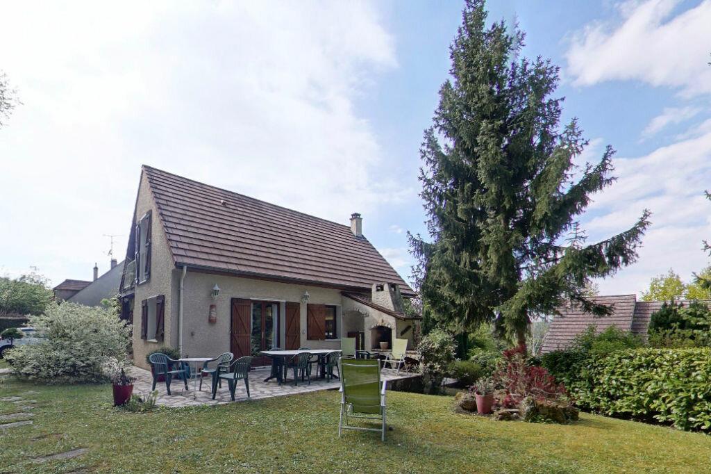 Achat Maison 7 pièces à Gif-sur-Yvette - vignette-2