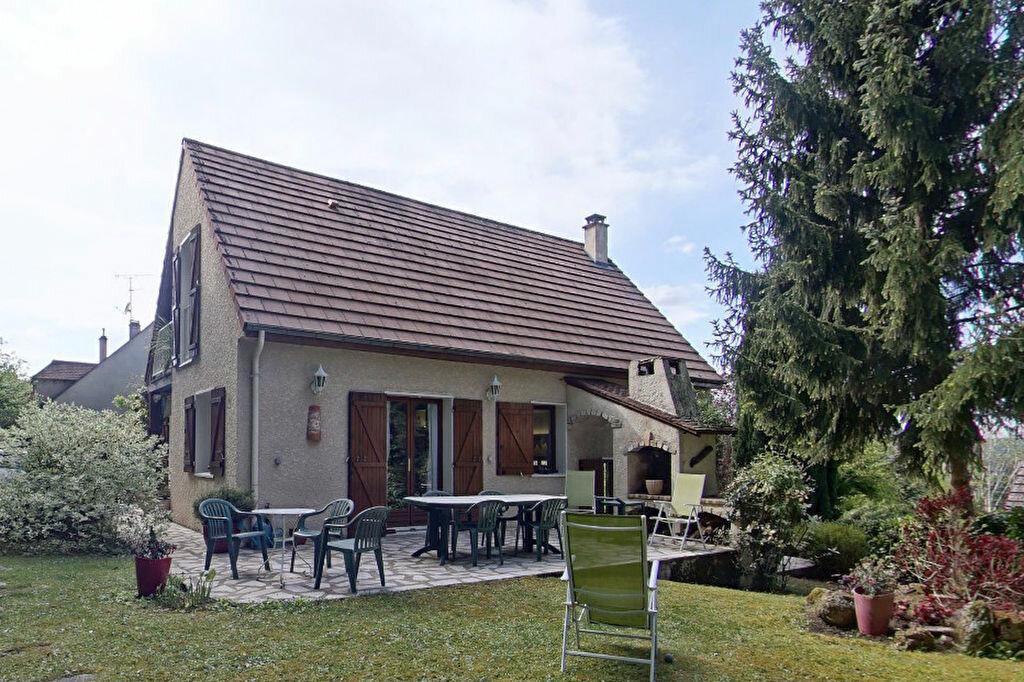 Achat Maison 7 pièces à Gif-sur-Yvette - vignette-5