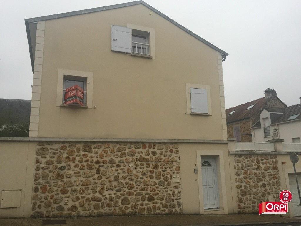 Achat Appartement 3 pièces à Bures-sur-Yvette - vignette-1