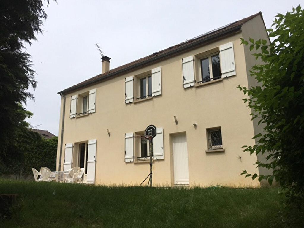 Achat Maison 5 pièces à Bures-sur-Yvette - vignette-1