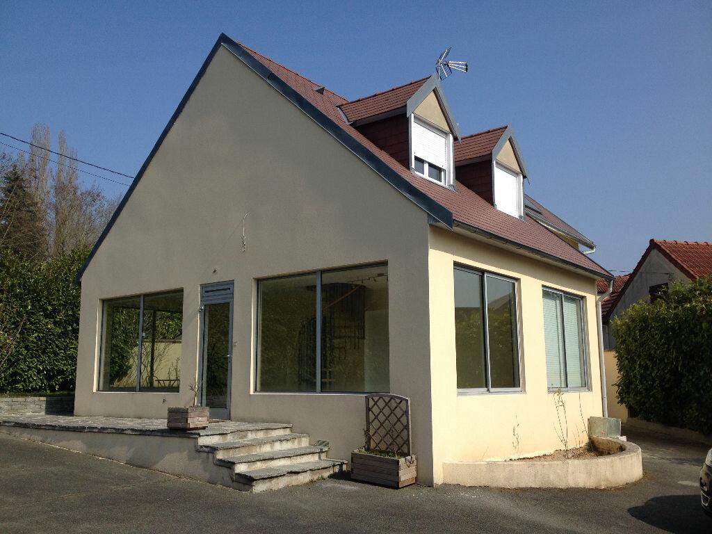 Achat Immeuble  à Gif-sur-Yvette - vignette-1