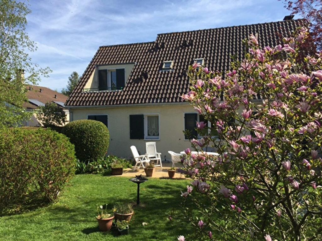Achat Maison 6 pièces à Gif-sur-Yvette - vignette-1