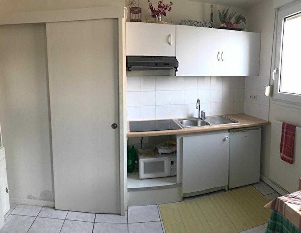 Achat Appartement 1 pièce à Gometz-la-Ville - vignette-1
