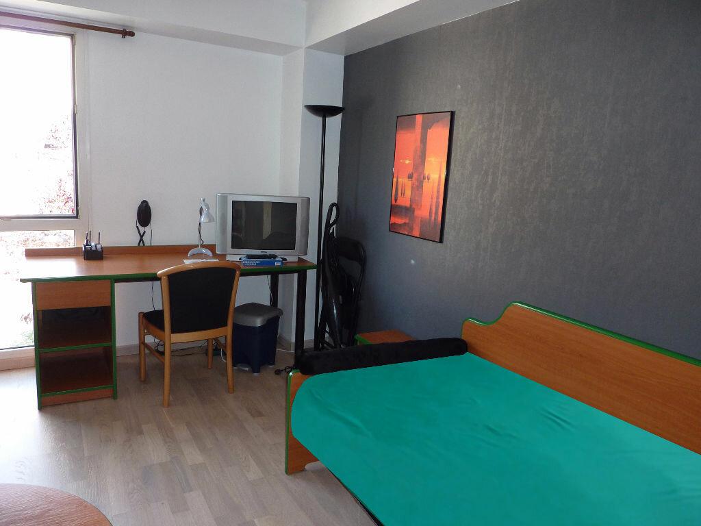 Achat Appartement 1 pièce à Gif-sur-Yvette - vignette-2